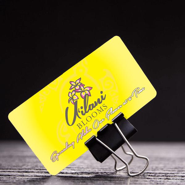 Marketing Material Design, Postcard Design, Business Card Design